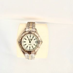 Vintage Guess Woman's Watch